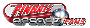 Pinball Arcade Fans - Powered by vBulletin